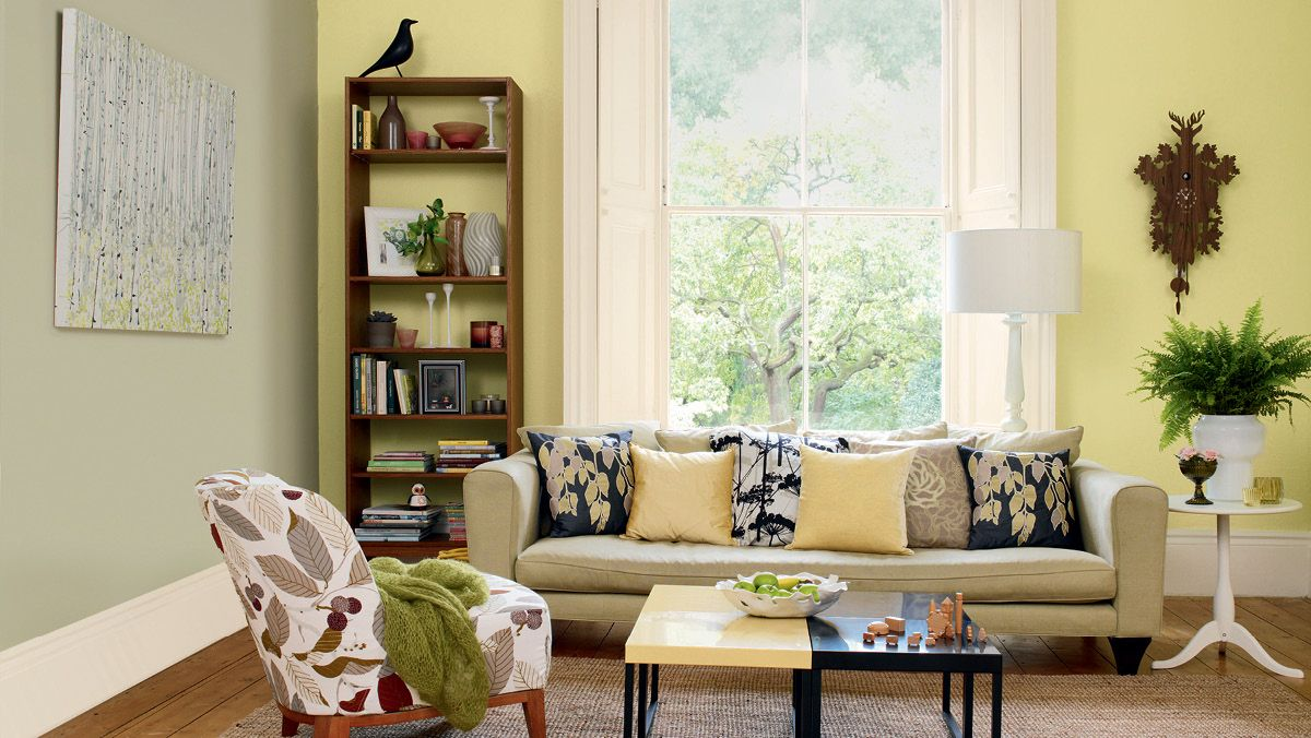 Front room colour schemes - Bust Of Living Room Colour Schemes
