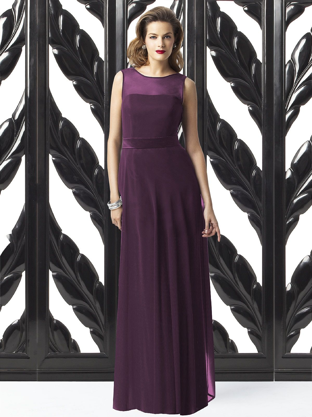 Dessy collection style bridesmaids front b u p wedding