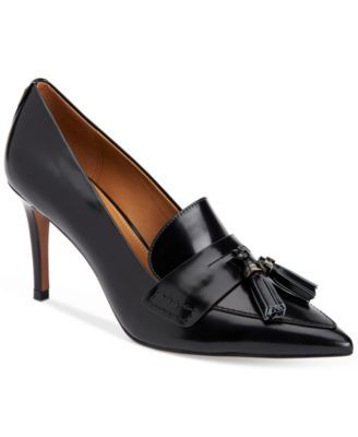 c657a9624c6 COACH Coach Spencer Tailored Pumps.  coach  shoes   all women ...