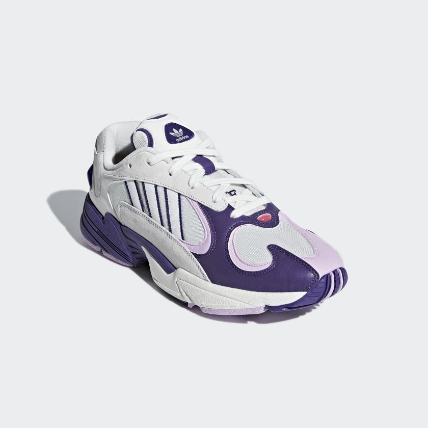 Dragonball Z YUNG-1 Shoes Running White