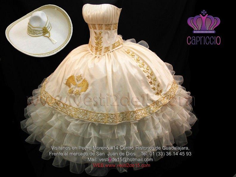 15 Anos Dresses From Mexico: Vestidos De Quinceañera 1