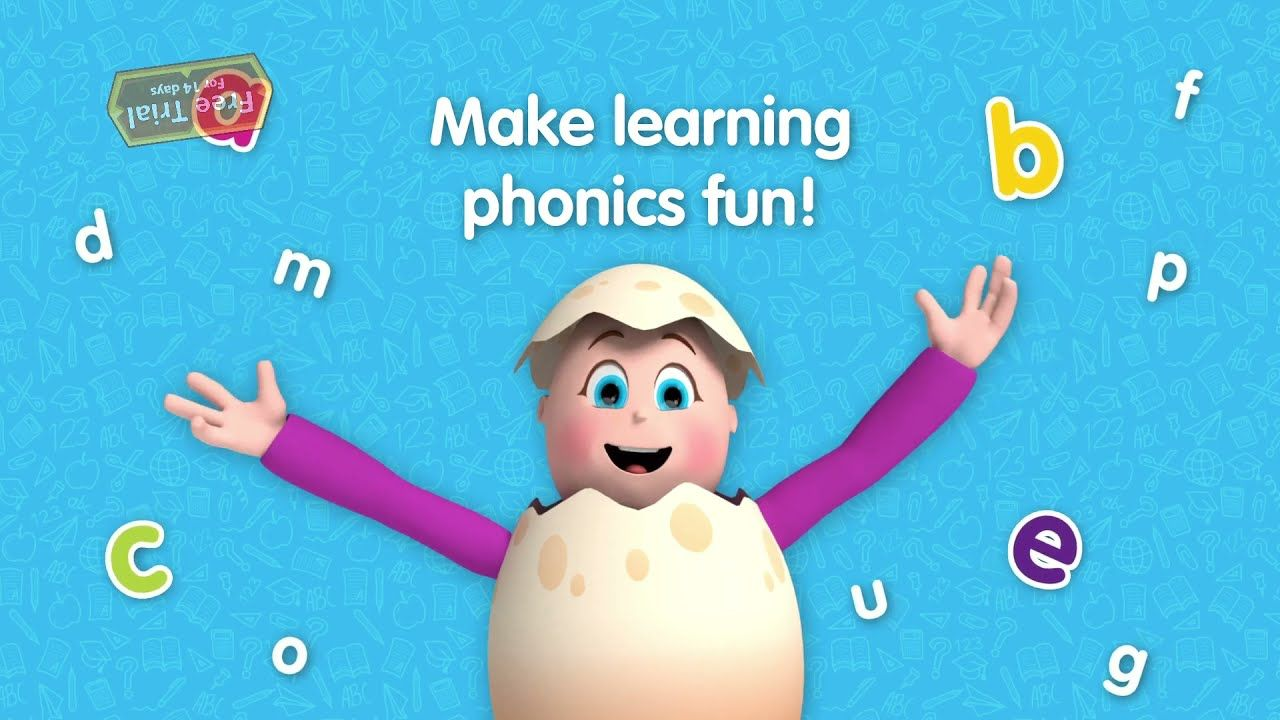 Learn Phonics With Reading Eggs Gamified Learning Ratna Sagar Kids In 2021 Fun Activities For Kids Phonics For Kids Phonics Games For Kids Is reading eggs free for teachers