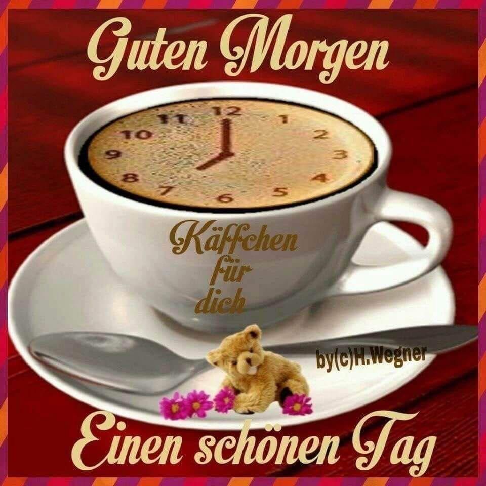 Guten Morgen Kaffee Bilder Kostenlos Für Facebook Guten