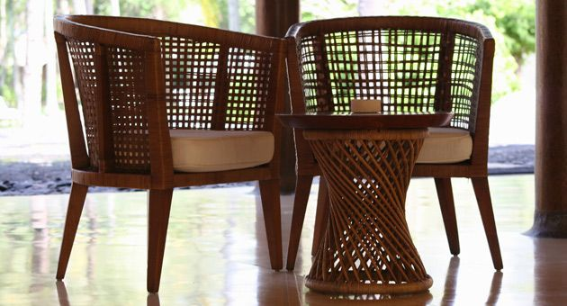 Balinese Furniture