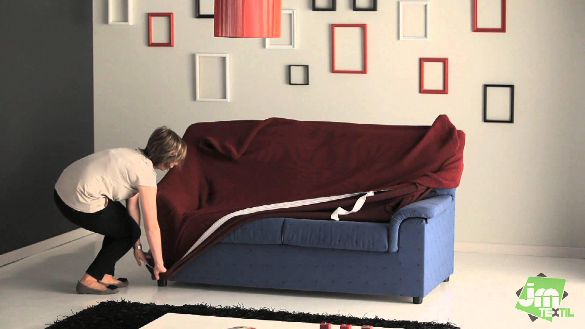 Funda De Sofa Elastica فرش انتريه Pinterest Sofa Sofa Covers