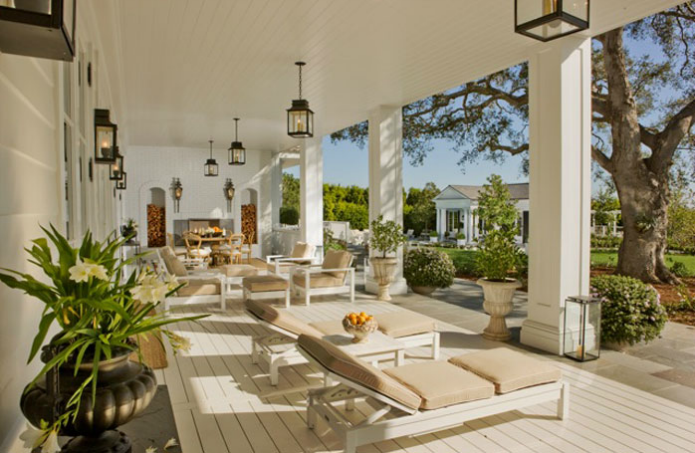 Mix and Chic: Cool designer alert- David Phoenix! love these columns!