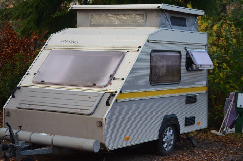Kip Kompakt 300 (1) | Kip kompakt 300 | Pinterest | Caravan-Innenraum