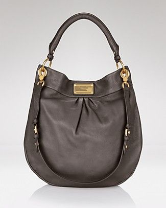74d7ce17844 I'll take one in every color please. MARC BY MARC JACOBS Classic Q Hillier  Hobo