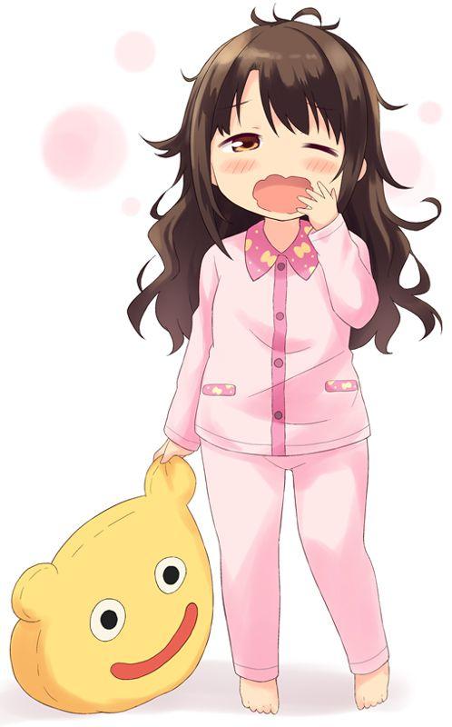 Anime Picture Search Engine 1girl Brown Eyes Brown Hair Dekosuke Idolmaster Idolmaster Cinderella Girls Long Ha Idolmaster Cinderella Girls Anime Idolmaster