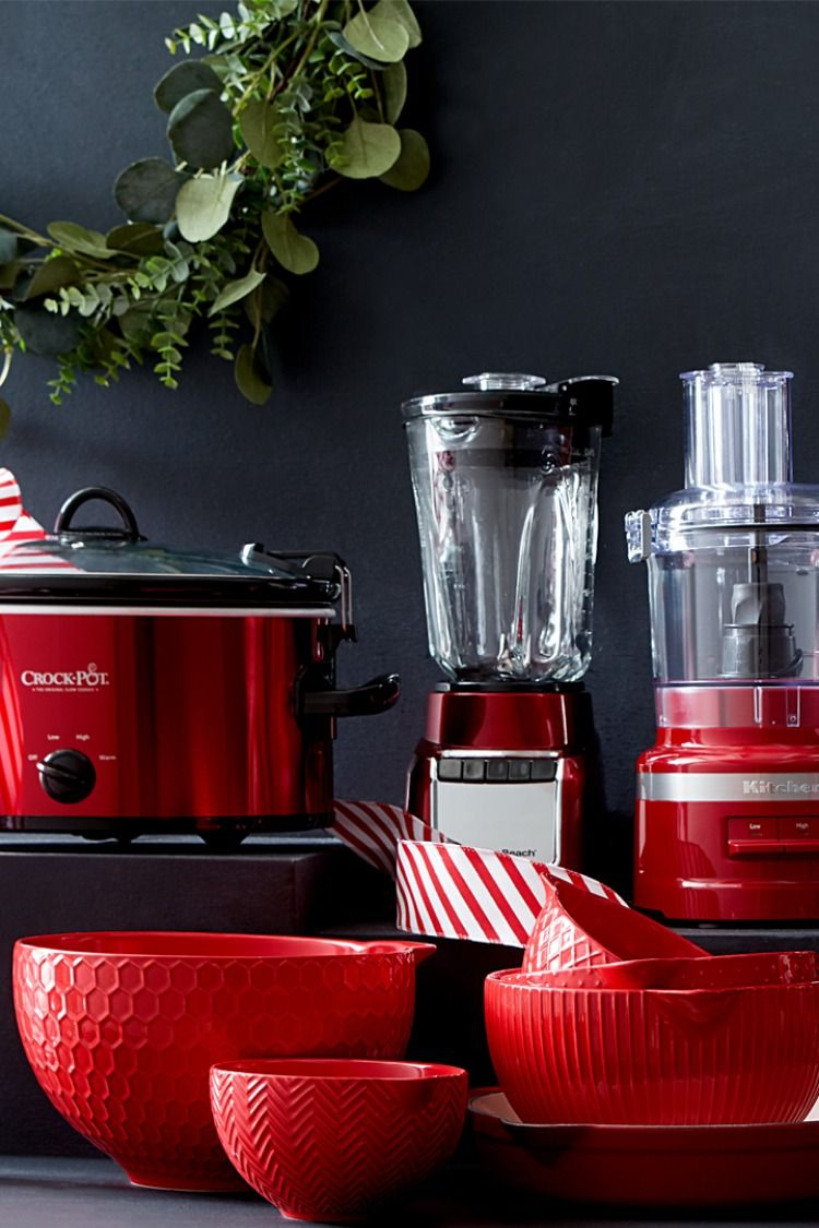 Shop amazing home gifts for under $100.   Grey kitchen ...