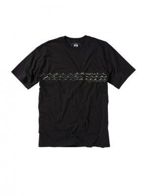Camiseta Quiksilver Men's Changing Tide T-Shirt Anthracite #Camisetas #Quiksilver