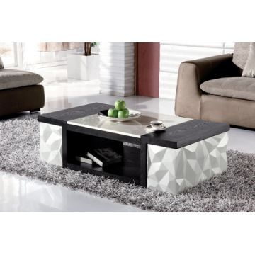 Modern Style Mdf Coffee Table Wooden Tea Table For Sale Coffee Table Living Room Table Living Room Side Table Living room table for sale
