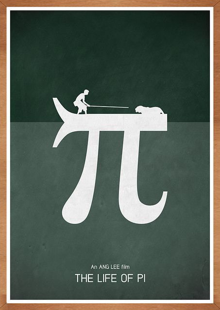 Pi Was A Symbol That Brought Pi Out Of His Embarrassment He Used