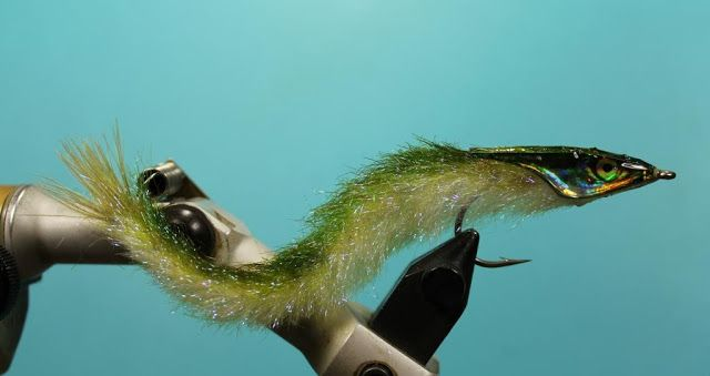 Fly Tying Nation Kevlar Spine Patterns Fly Fishing Flies Pattern Fly Tying Fish