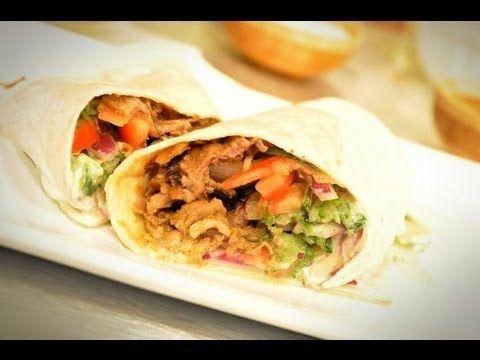 How To Make Shawarma طريقة شهية وسريعة لعمل شاورما عربي Lebanese Recipes Shawarma Recipe Recipes