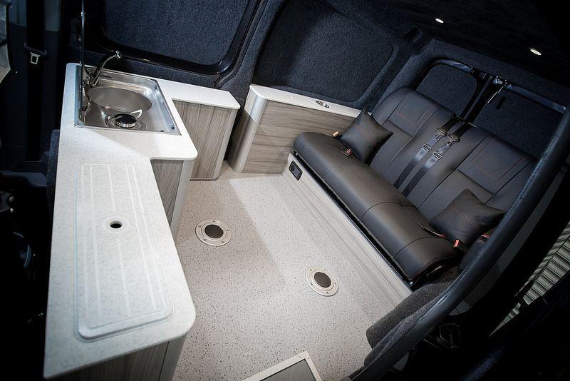 vw caddy camper conversion vw caddy maxi conversions. Black Bedroom Furniture Sets. Home Design Ideas