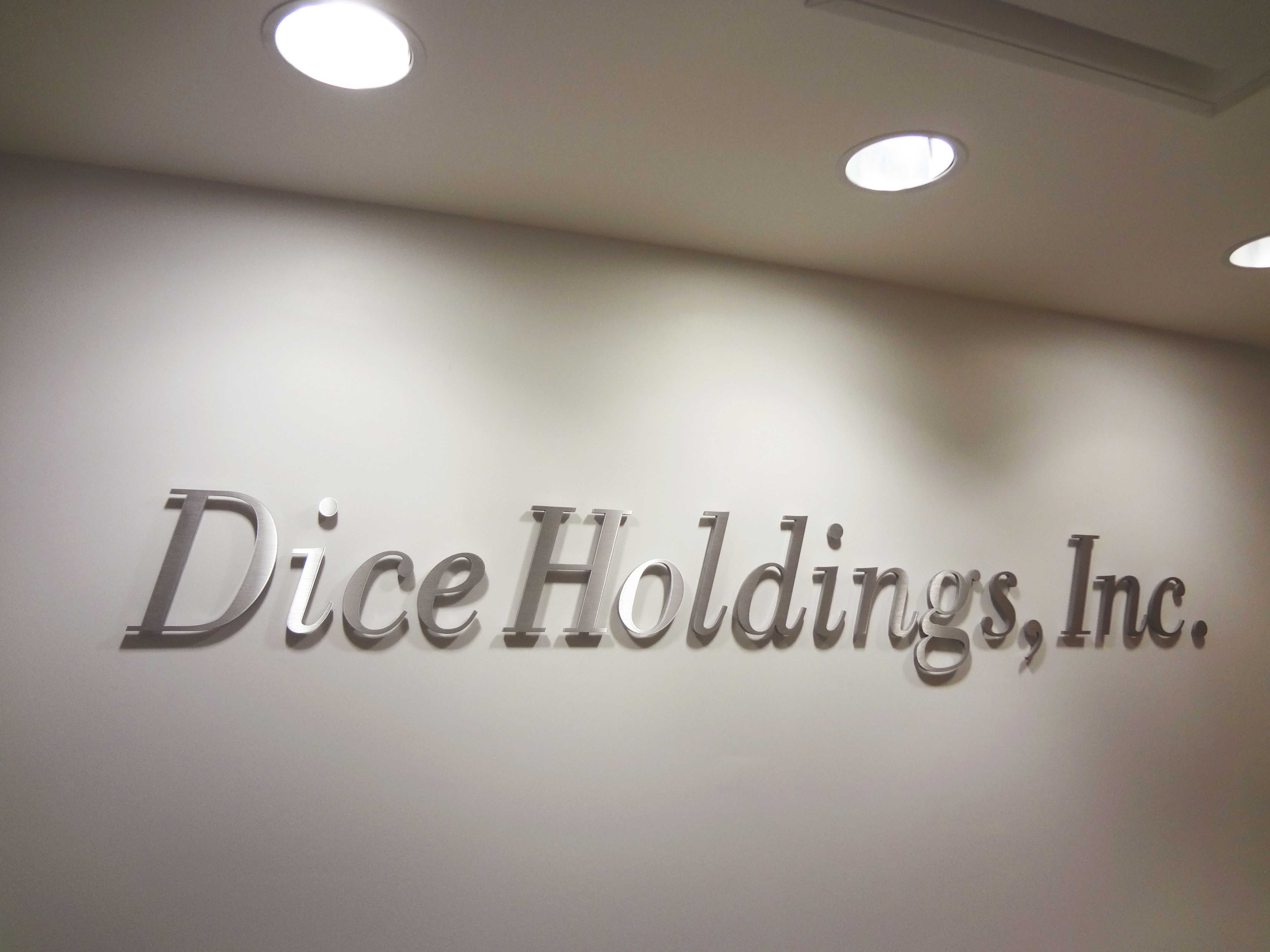 Pin By Signs Visual On Corporate Signage Nyc Office