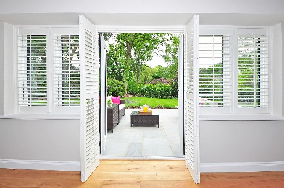 A Common Question In The Window Treatment Industry Is How Much Do Shutters Cost Are One Of Most Sought After Treatments Available