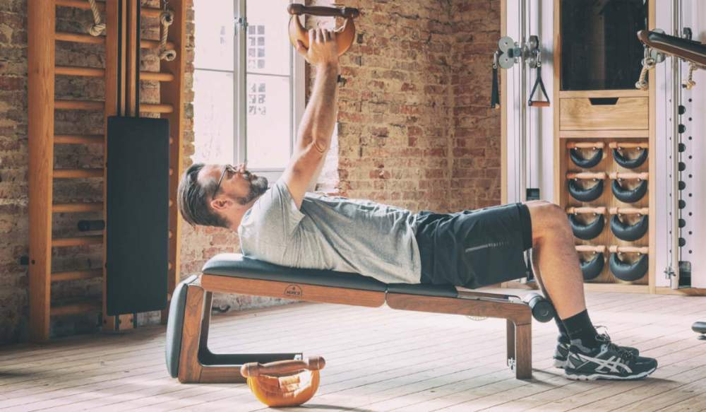 Everything You Need To Create The Perfect Home Gym in 2020