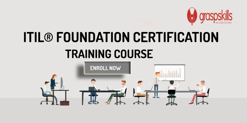 Itil Foundation Certification Training Course In Singapore