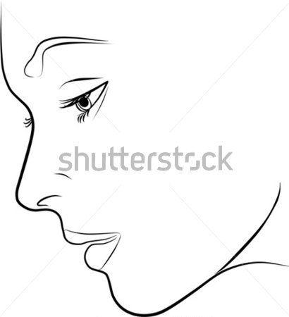 Güzel Kız çizimleri Kolay Karakalem 2019 Drawings Female Face