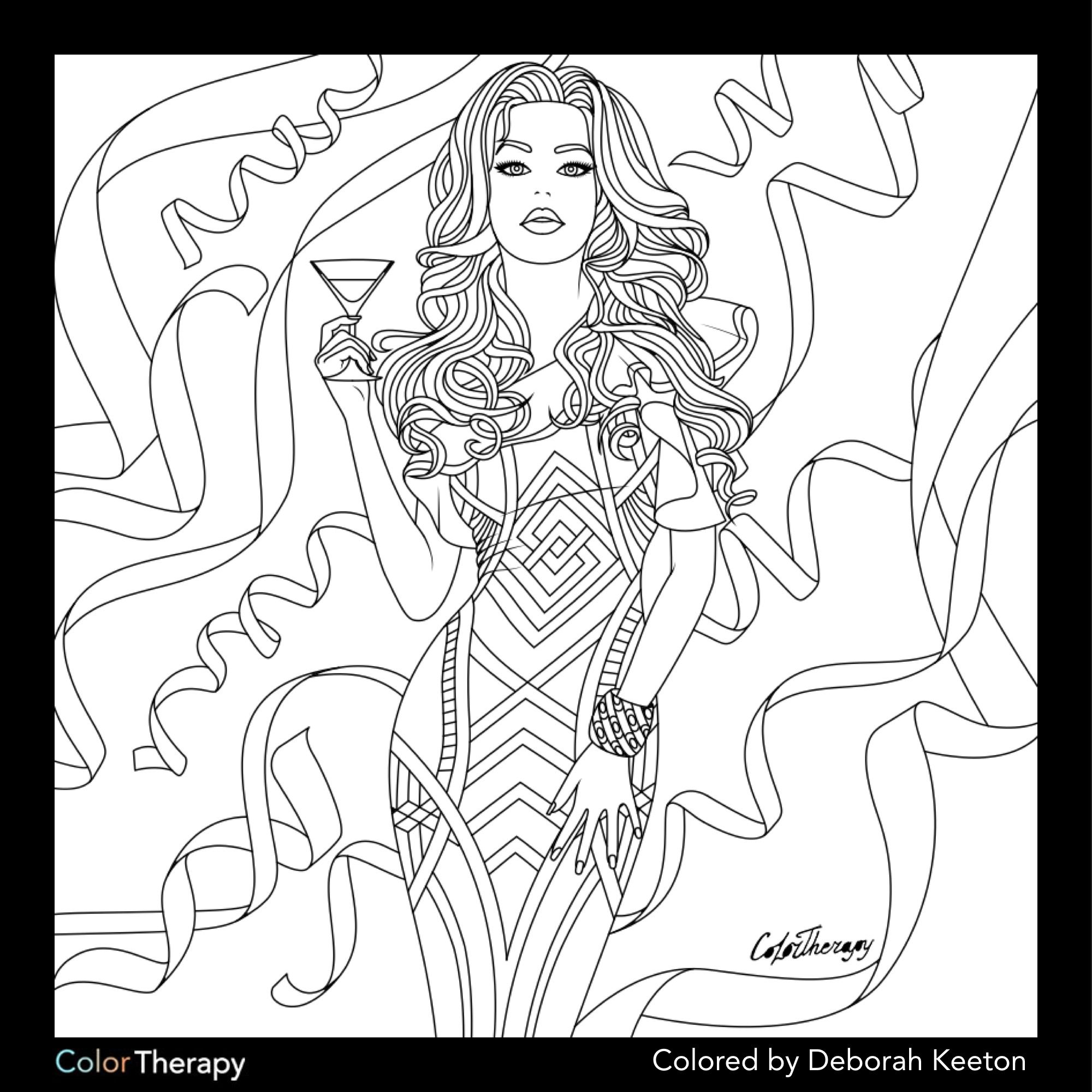 Pin by Deborah Keeton on Coloring pages | Pinterest | Coloring books ...