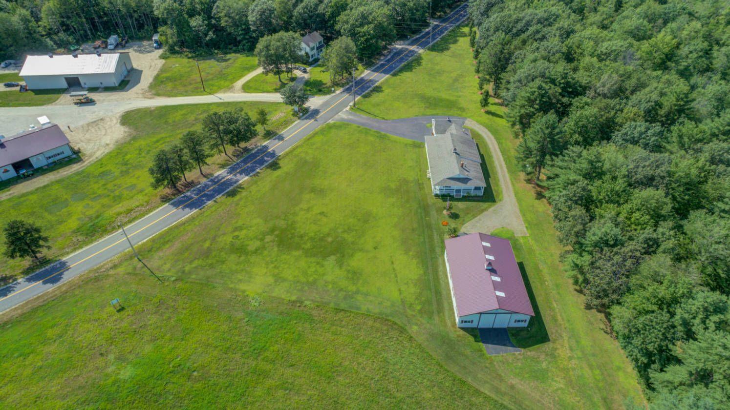 Equestrian estate for sale in cumberland county maine