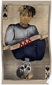 king rap Poster