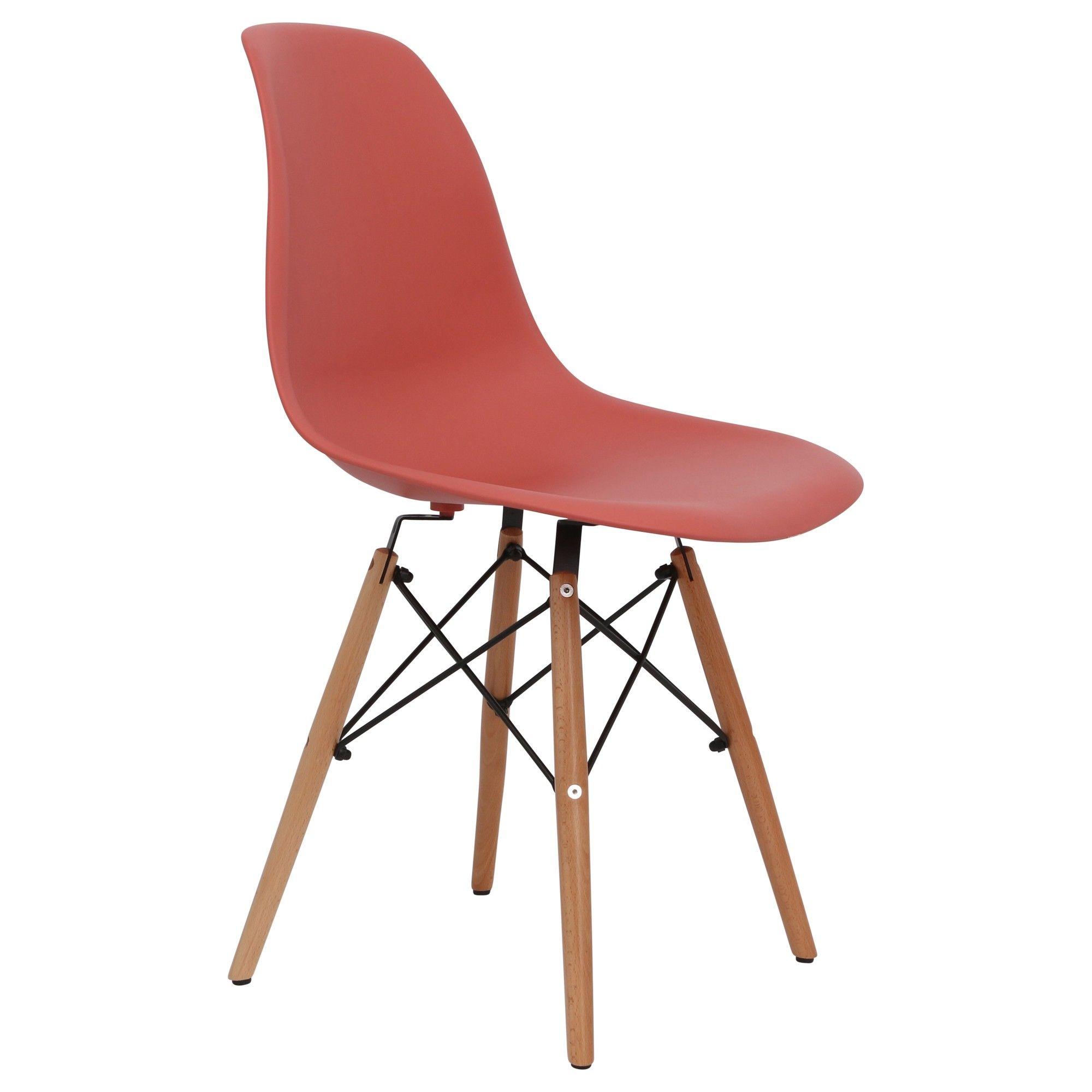 Chaise Design DSW   Chaise dsw, Eames et Chaise design