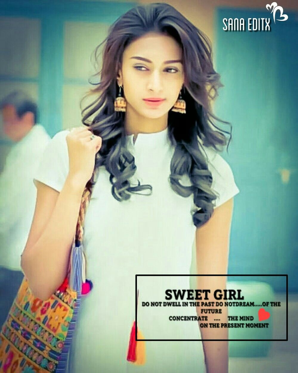 Girls Edit dp for fb