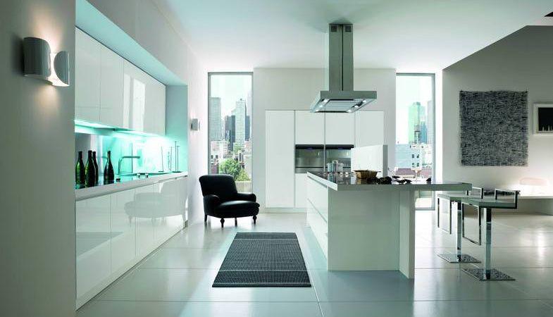 Cucina stile moderno Copat - Vendita cucine moderne - Bergamin ...