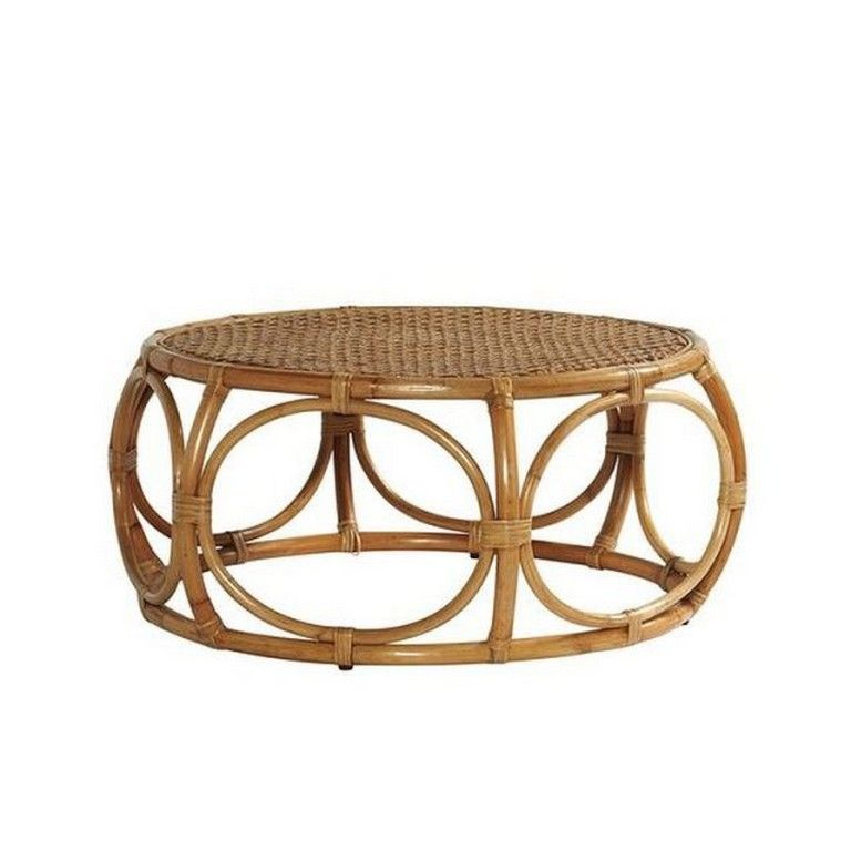 20 Inspiring Rattan Bedside Table Designs You Can Make Yourself