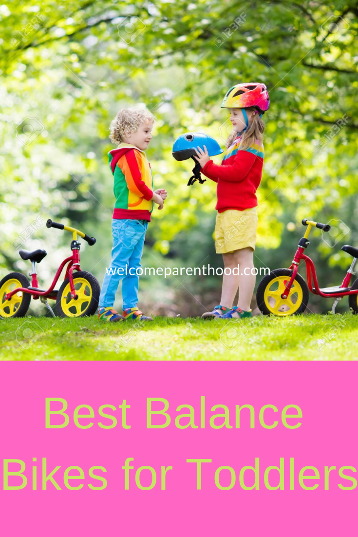 Best Balance Bikes For Toddlers In 2019 Expert Buyer S Guide