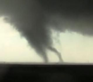 Dead Man Walking (Multi-vortex tornado) (With images ...