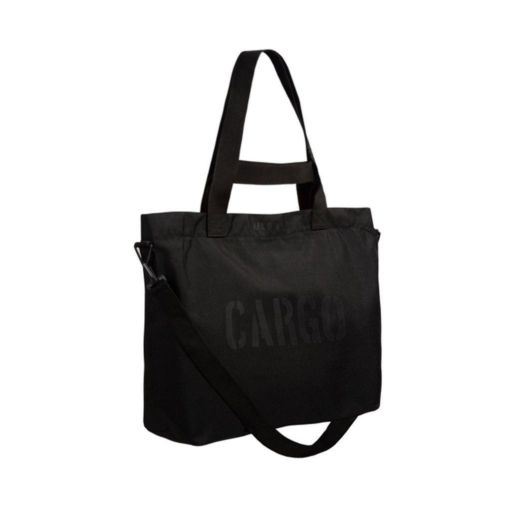 CARGO by OWEE XXL-size bag -BLACK