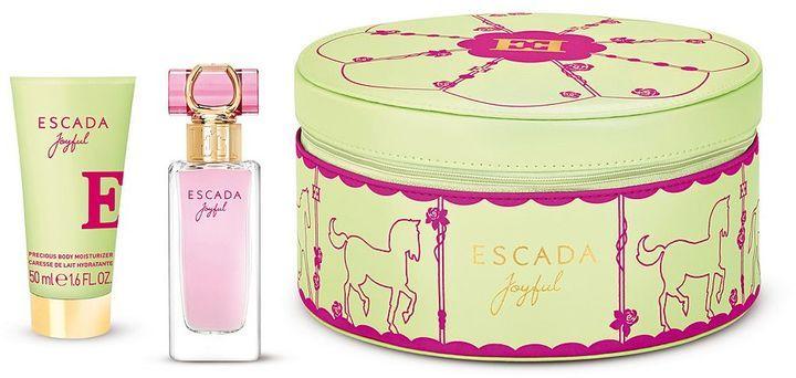 ESCADA Joyful Women's Perfume Gift Set