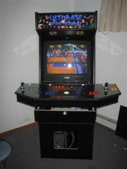 Amazing Home Arcade Machine