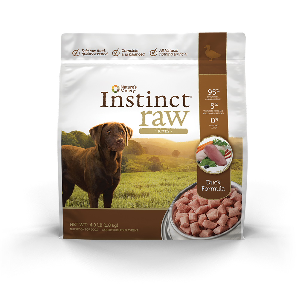 Top 17 Reviews and Complaints about Nature's Variety Dog Food