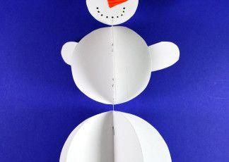 Winter - Kinderspiele-Welt.de