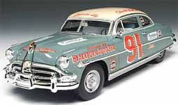 Nascar Champion Tim Flock 1952