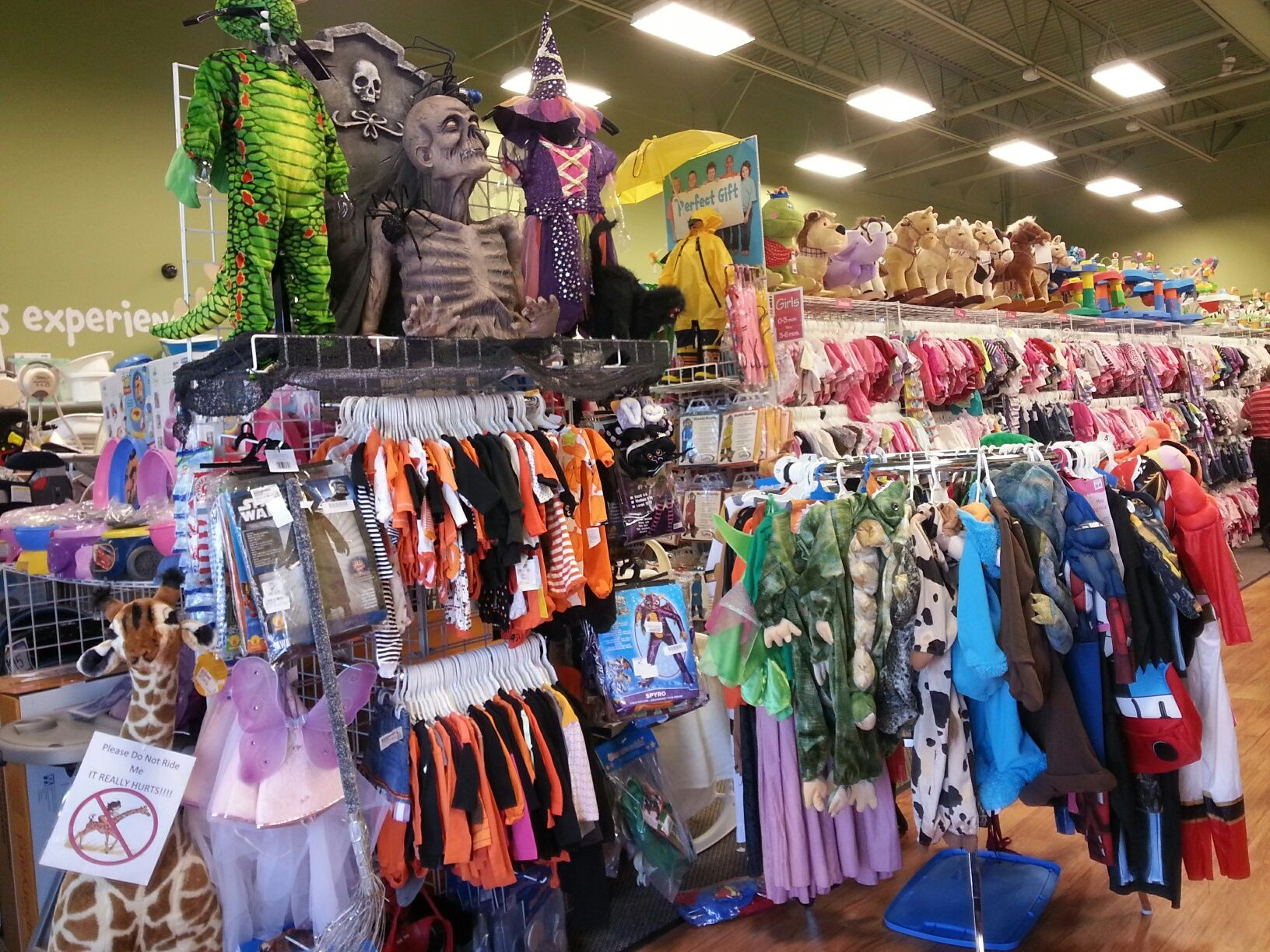 Spooky Halloween Costumes At Once Upon A Child Langley Starting At 3 50 Sell Us Your Used Halloween Co Spooky Halloween Costumes Halloween Costumes Kids Items