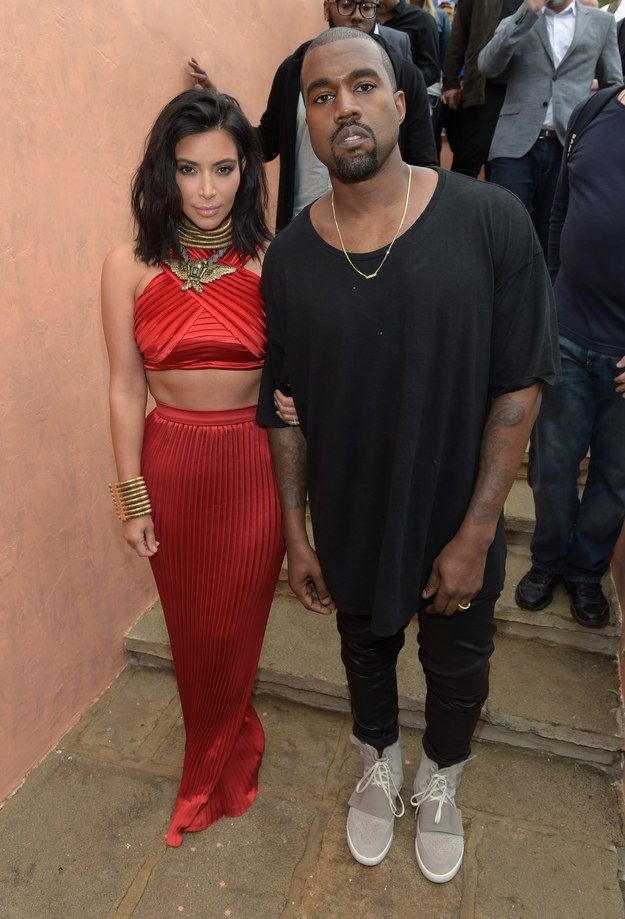 As Is Beauty And Style Tips Product Reviews And Trends For Everyone Kim Kardashian Kanye West Kim And Kanye Kim Kardashian And Kanye