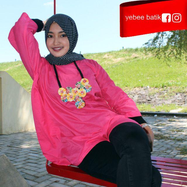Baju Batik Seragam Keluarga Tanah Abang: Baju Batik Rancangan Ivan Gunawan, Baju Batik Riau, Baju