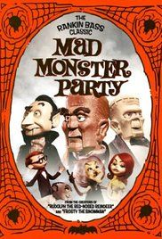 Watch Monster Party Full-Movie Streaming