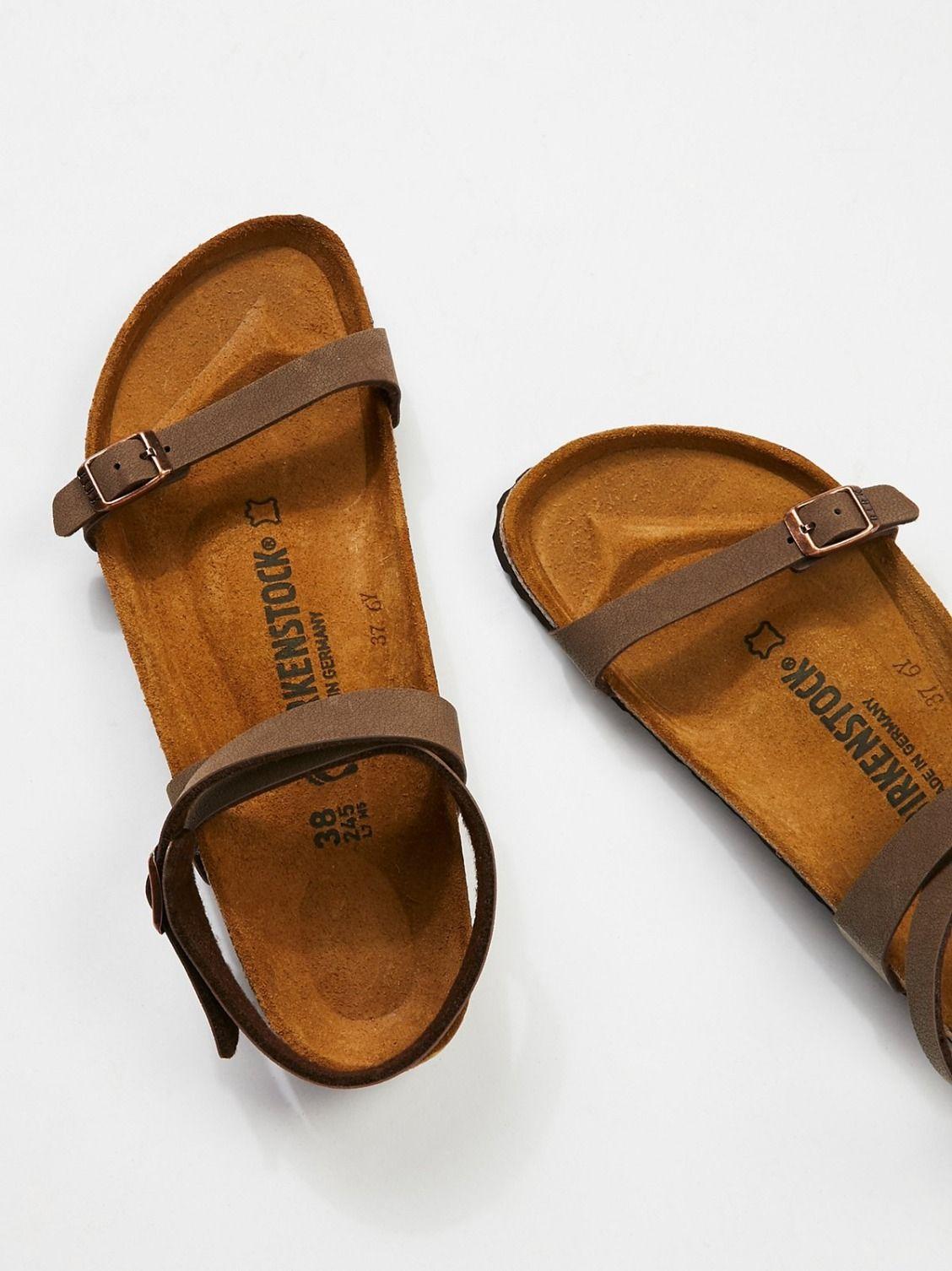 18cc0da702c7 Daloa Birkenstock Sandal