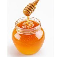 Baume à lèvres au miel et à leau de rose pour les lèvres gercées et sèches