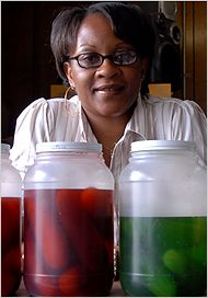 A Sweet So Sour Kool Aid Dills Published 2007 Koolaid Pickles Kool Aid Pickles Recipe Kool Aid
