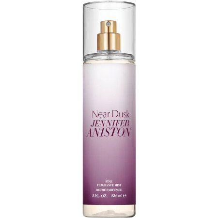 Jennifer Aniston Near Dusk Fine Fragrance Mist, 8 fl oz