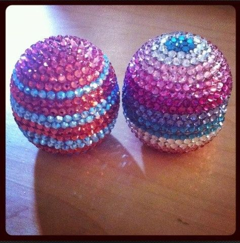 5. EOS Lip Balm - 28 #Totally Awesome #Things You Can Bejewel at #Home… #Bejeweled