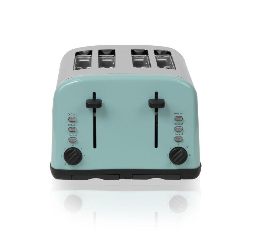 Aqua Toaster